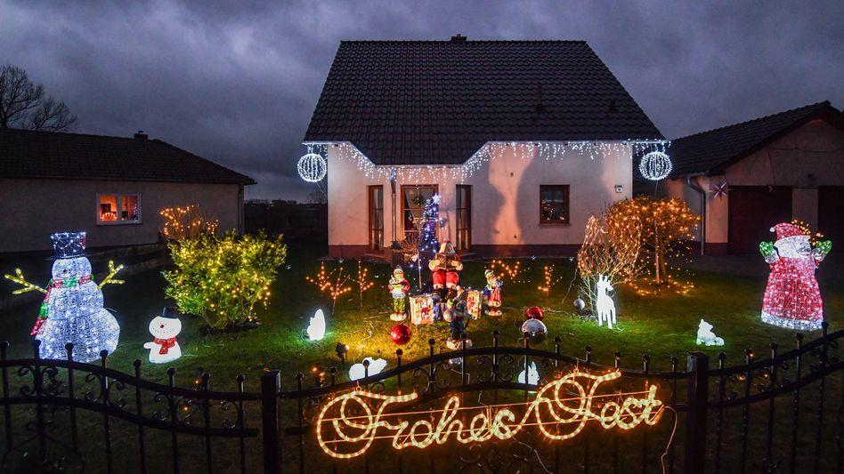 Eigenheim: Nicht typisch deutsch