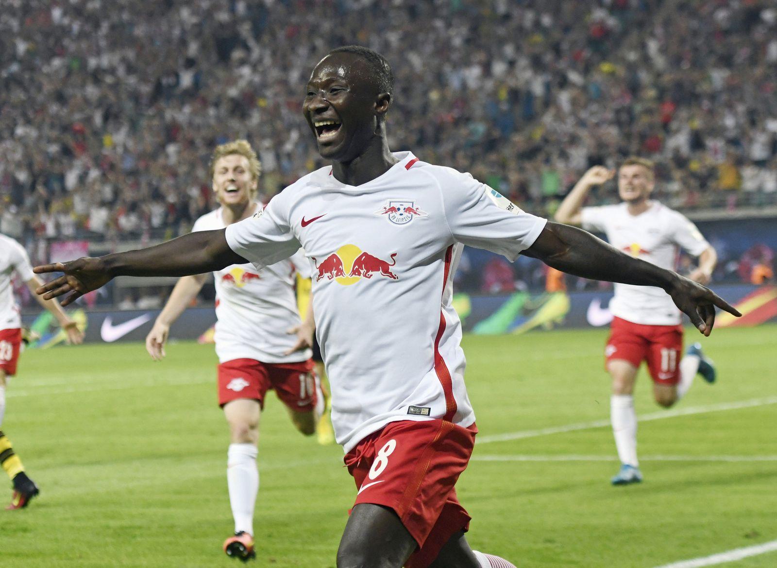 Germany Soccer Bundesliga HLT Bundesligaanalyse RB BVB