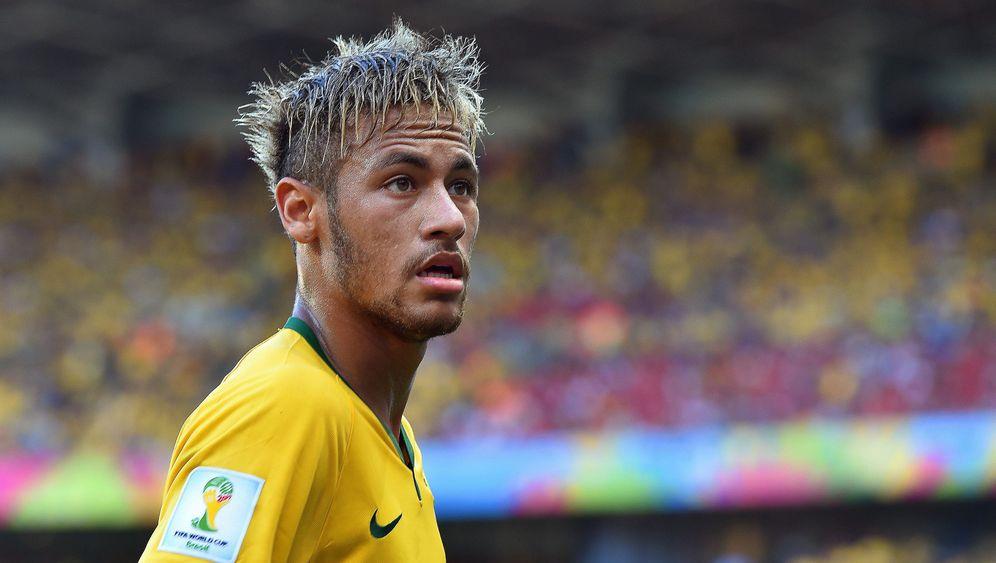 Haarige Zeiten: Die Frisuren der WM-Fußballer
