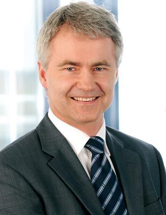 Abgängig: SCM-Finanzchef Rohaly