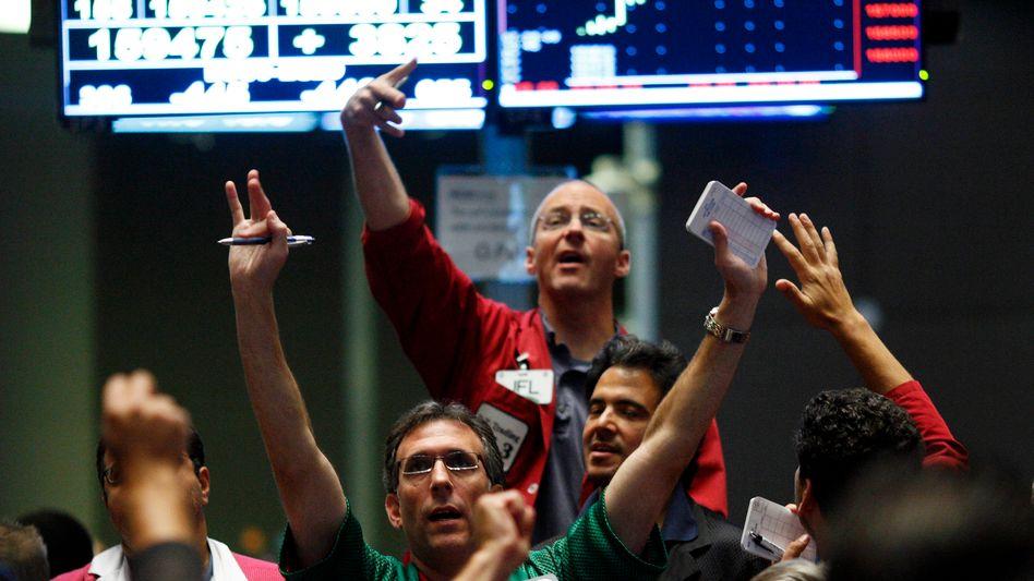 Rohstoffbörse in Chicago: Kupferpreis steigt wieder