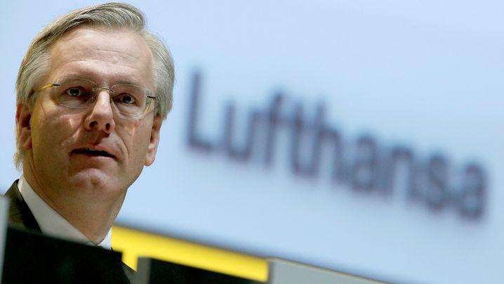 Lufthansa-Chef: Was Spohr anpacken muss