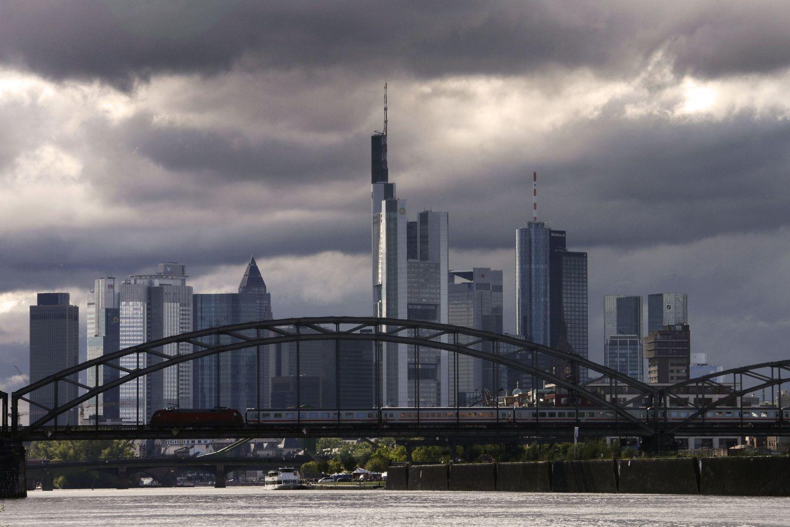NICHT VERWENDEN Banken Frankfurt/Main
