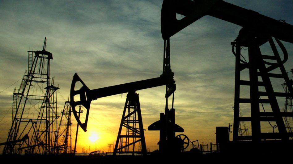 Unruhen belasten: WTI-Öl so teuer wie seit der Lehman-Pleite nicht mehr