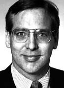 William Dudley, Direktor der Wirtschaftsforschung und Chefvolkswirt für die USA bei Goldman Sachs