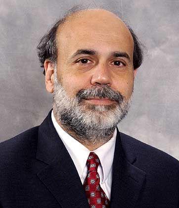 Designierter Fed-Chef Bernard Bernanke: Keine Richtungsänderung in der Zinspolitik
