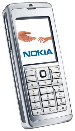 Nokia E60: Integrierter Lautsprecher, Konferenztelefonie und Push-to-Talk
