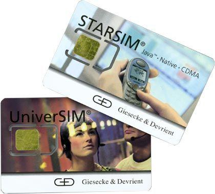 Smart Card statt Geld: Giesecke & Devrient hat sich zum Hightech-Konzern gewandelt