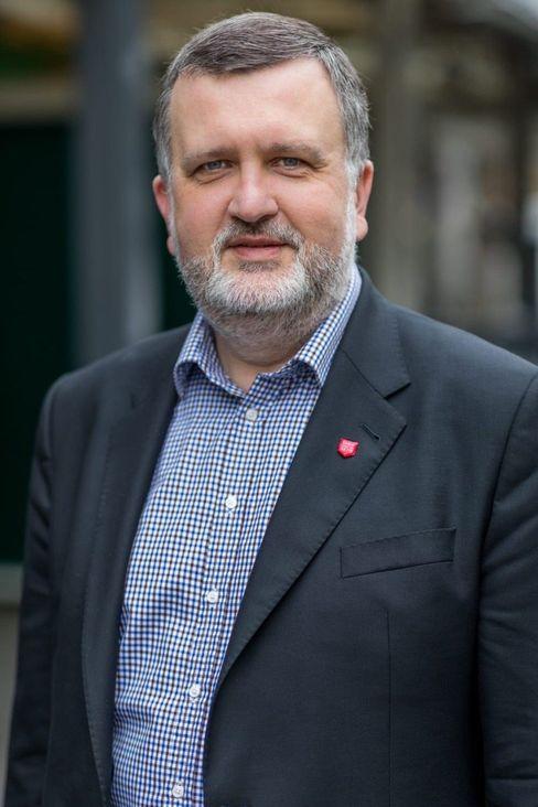 Kontrolleur: Seit gut zwei Jahren sitzt Stefan Wittmann für Verdi im Aufsichtsrat der Bank