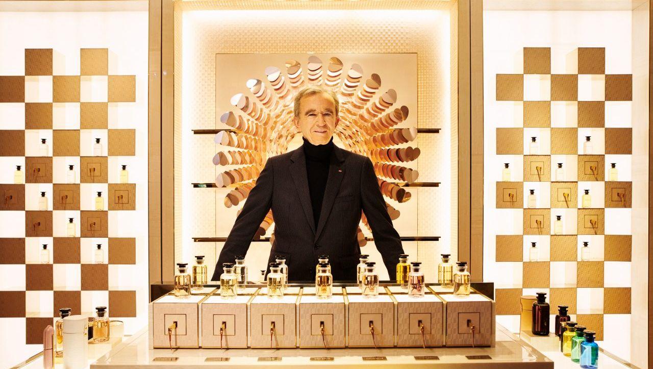 LVMH: So funktioniert der größte Luxuskonzern der Welt - manager magazin - Unternehmen