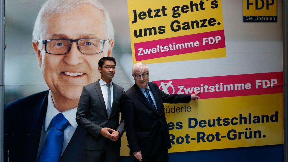 Wahlpleite statt Turnaround: Selbst diese Topmanager konnten (oder wollten) die FDP nicht mehr retten
