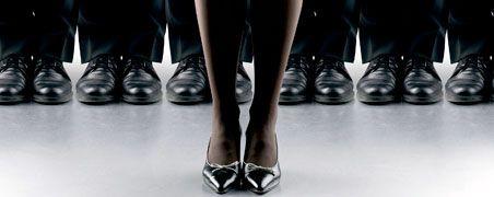 Frauen an die Front: Weibliche Chefs steigern die Unternehmenserträge