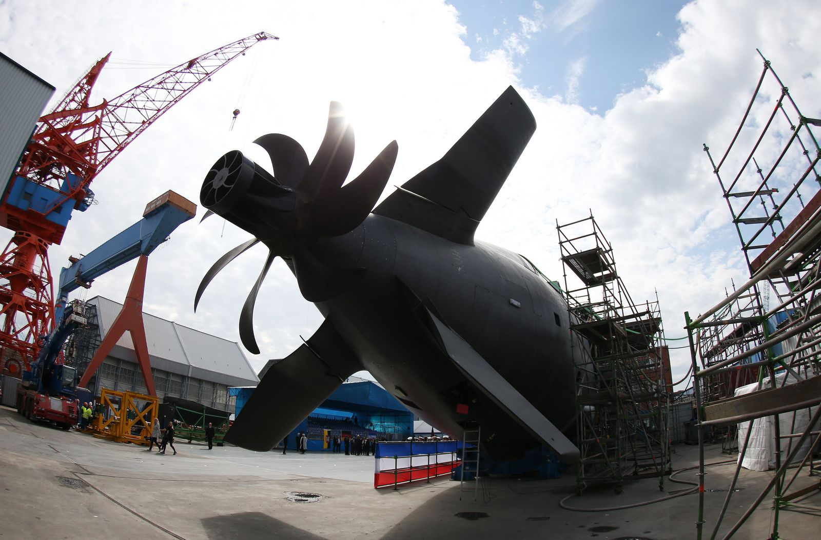 U-Boot «U36»