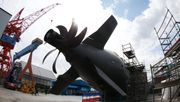 U-Boot-Großauftrag für Thyssenkrupp