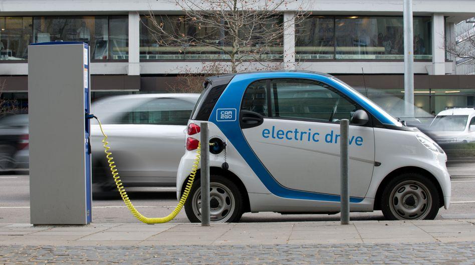 Car2go: In vielen Großstädten, wie zum Beispiel Hamburg oder Stuttgart, kommen verstärkt Elektrofahrzeuge zum Einsatz