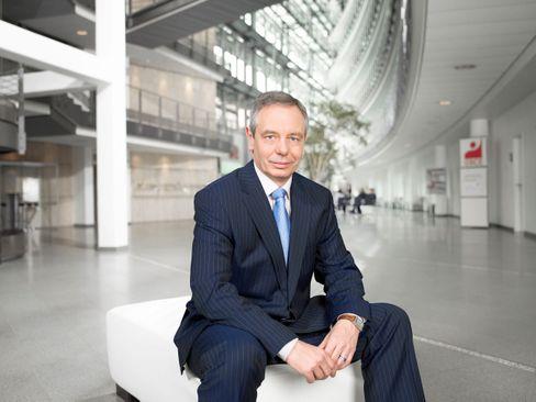 """Michael Vassiliadis: """"Viele Topmanager stehen dieser Gesellschaft inzwischen genervt gegenüber."""""""