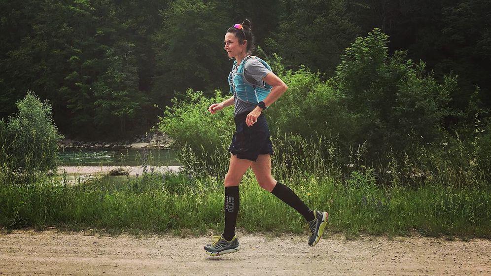 Laufen ist mehr als ein Sport – es ist eine Lebenseinstellung.