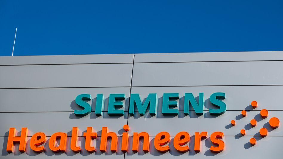 Siemens Healthineers mischt im weltweiten M&A-Geschäft mit