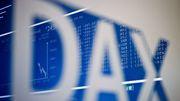 Dax auf Rekordhoch, Biontech-Aktie bricht ein