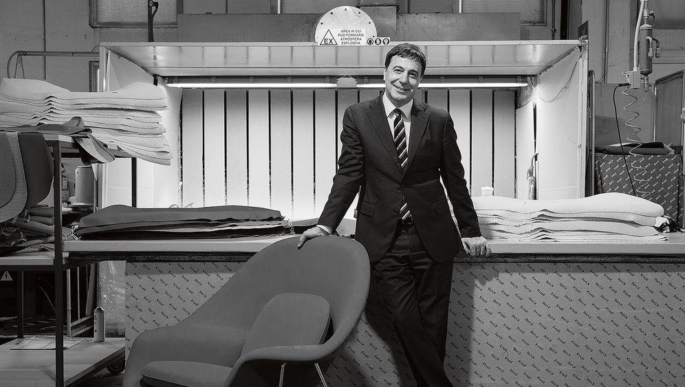Barcelona Chair: Wie ein unbequemer Sessel zur Ikone wurde