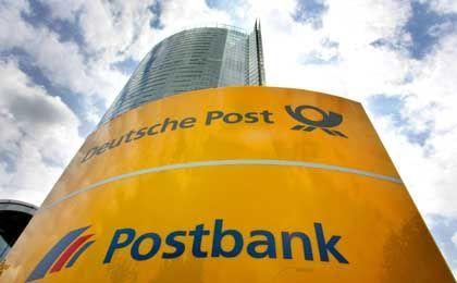 Bericht vorgelegt: Die Postbank verfehlt die Erwartungen