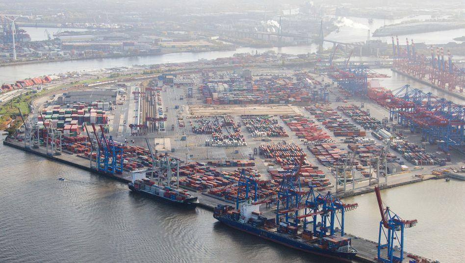 Stromspeicher: Hamburg plant weltweit größte Anlage für Wasserstoff-Elektrolyse