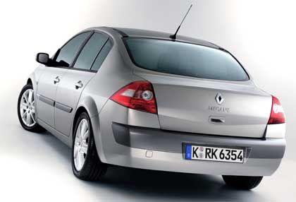 Renault Mégane Stufenheck: Ein schickes und schlaues Angebot. Doch die Händler sorgen sich um die Qualität