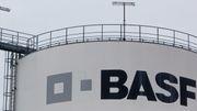 BASF schließt Werk in Leuna