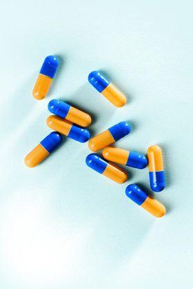 Satraplatin-Kapseln: Medikament vor dem Aus?