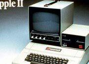 Apple II: Angrifsobjekt des ersten Computervirus in freier Wildbahn