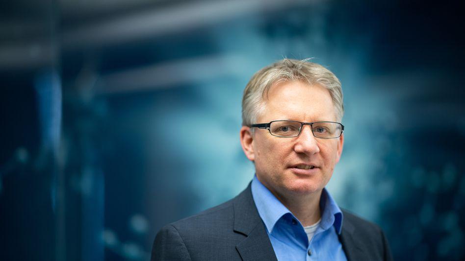 Oliver von der Mülbe: Der Mitgründer und ehemalige Curevac-Vorstand soll fast die Hälfte seiner Aktien verkauft haben