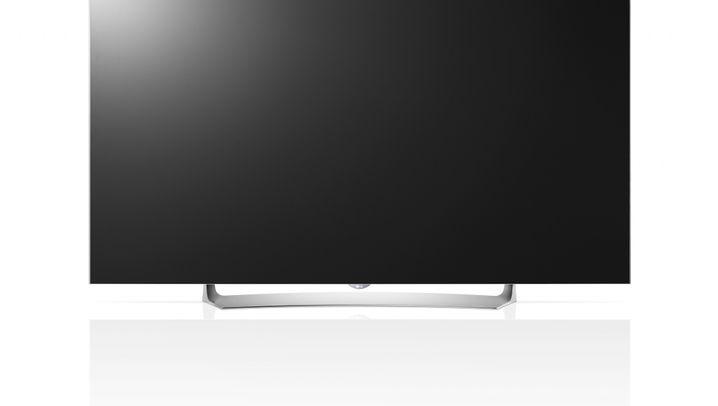 Neue Fernseher: Die TV-Trends auf der CES 2015