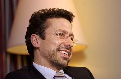 Yen leidet: Eugen Keller, Abteilungsdirektor bei Metzler und Währungskenner
