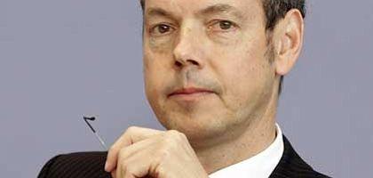 Schießt erneut gegen die EZB: Peter Bofinger, Mitglied des Sachverständigenrates zur Begutachtung der Gesamtwirtschaftlichen Entwicklung