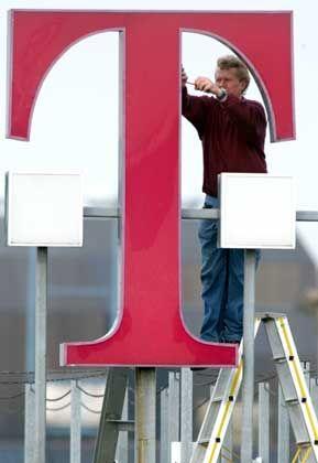 Das Gewese um einen Buchstaben ist vorbei: Die Deutsche Telekom und die Team-Konzept haben einen Vergleich geschlossen