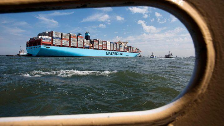 Maersk, Eon und Co.: Diese Konzerne zerschlagen sich selbst