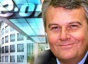 Eon-Chef Bernotat: Kein größeres Russland-Engagement geplant
