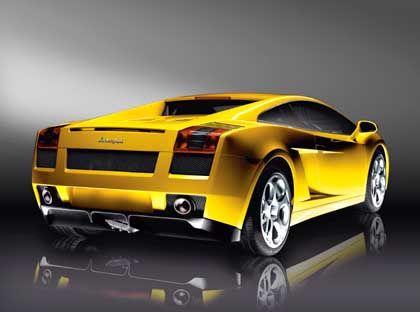 Lamborghini Gallardo Leergewicht: 1612 kg Verbrauch (ECE-Norm): 19,5 l/100 km (13,9 bis 29,1 l/100 km)