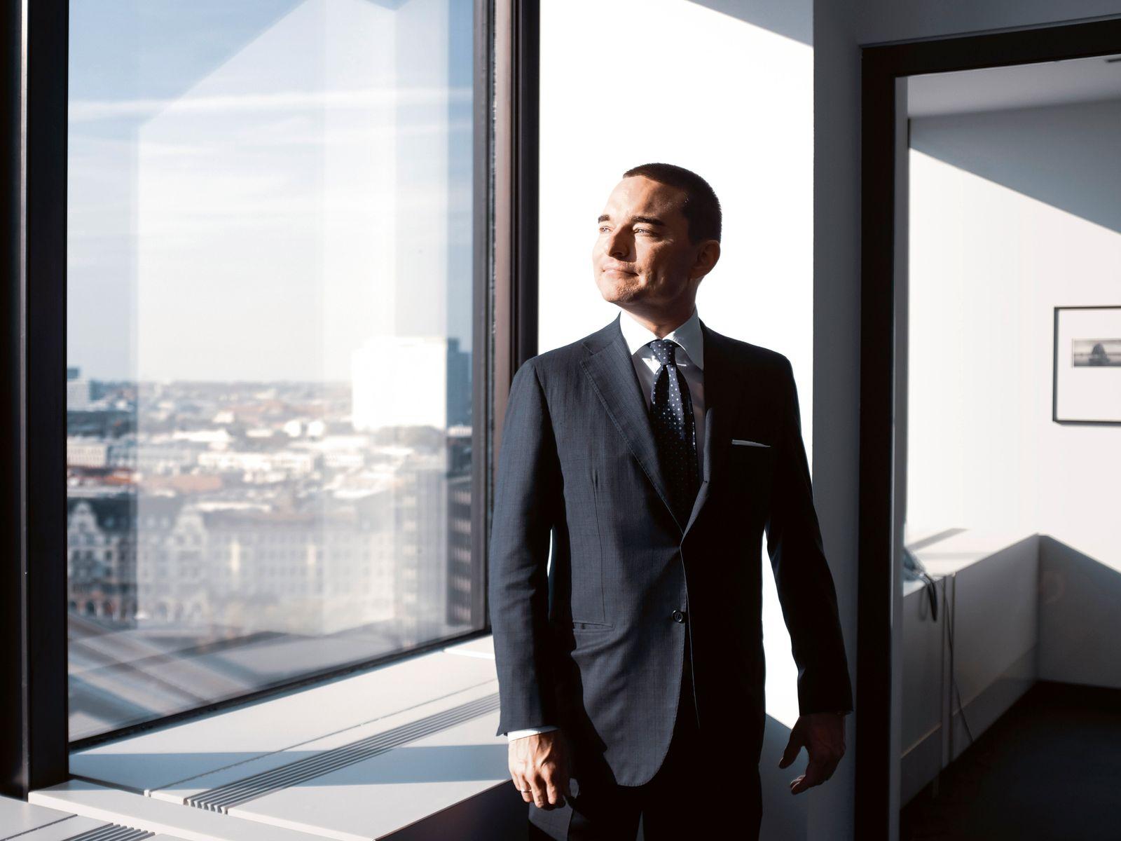 Lars Windhorst / Markus C. Hurek