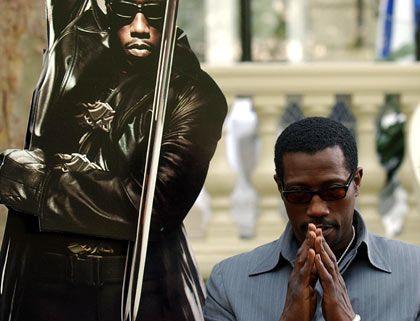 """Fondsfilm """"Blade 2"""": Der Initiator LHI hat Probleme mit dem Fiskus"""