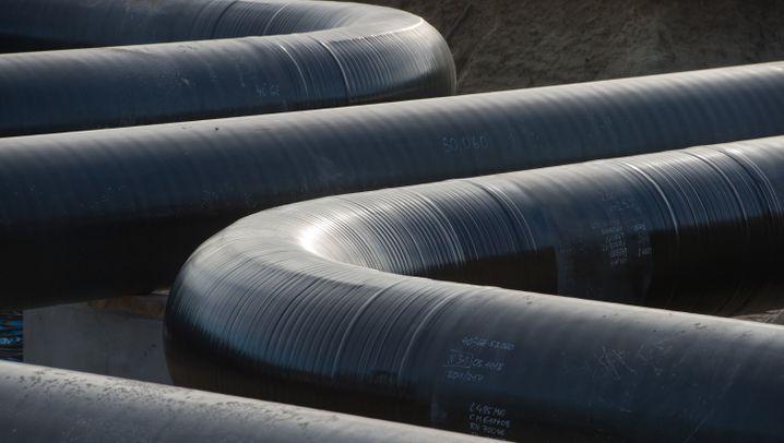 USA contra deutsche Gasinteressen: Diese Konzerne sind an Nord Stream 2 beteiligt