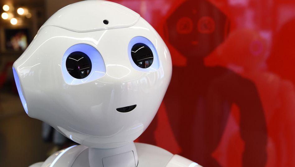 Was kommt eigentlich nach der Digitalisierung? Am 3. Dezember beginnt der Digital-Gipfel der Bundesregierung 2018 in Nürnberg.