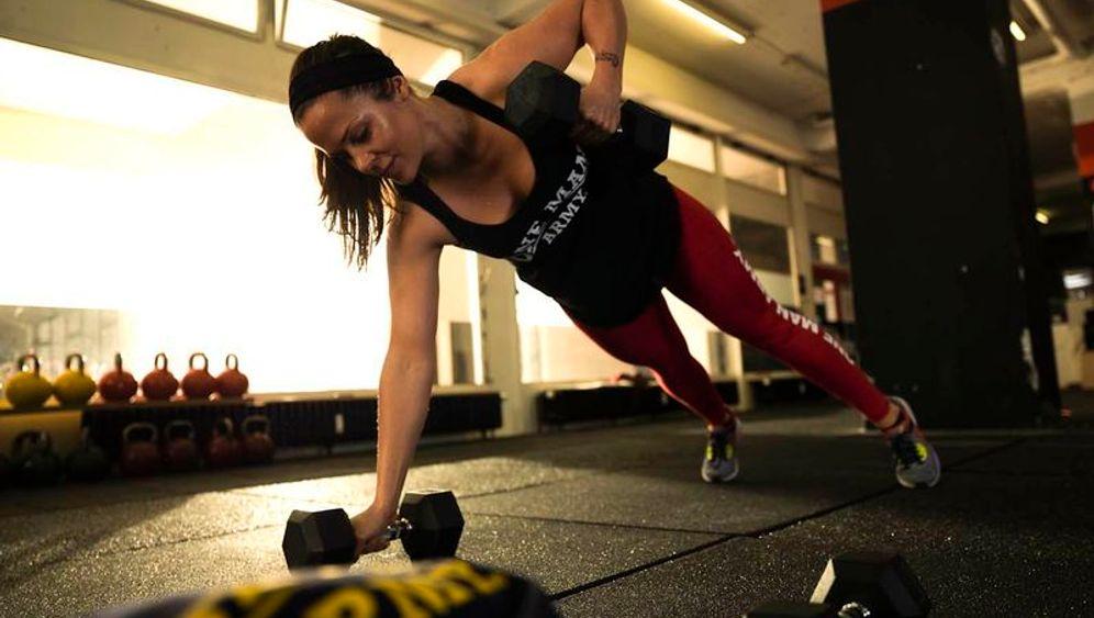 Fitness: Schinden in der CrossFit-Box