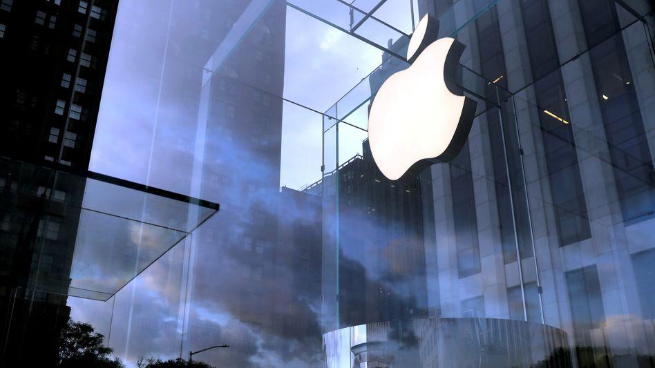 Inside Apple: Jahrelang verwendet der US-Konzern für die Gesichtserkennung seiner iPhones nur Sensoren von AMS. Neuerdings werden jedoch auch Sensoren der Konkurrenz verbaut.