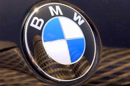Münchener Autobauer: BMW hat Umsatz und Ergebnis gesteigert