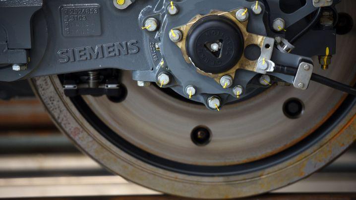 Ranking der größten Zughersteller: So mischt der Siemens-Alstom-Deal die Bahnindustrie auf