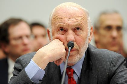 Kassierte 2,5 Milliarden Dollar: Hedgefondsmanager James Simons