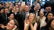 US-Börsengänge auf Rekordhoch