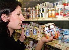 Entscheidung im Supermarkt: Ungarische Lebensmittel sind teuer