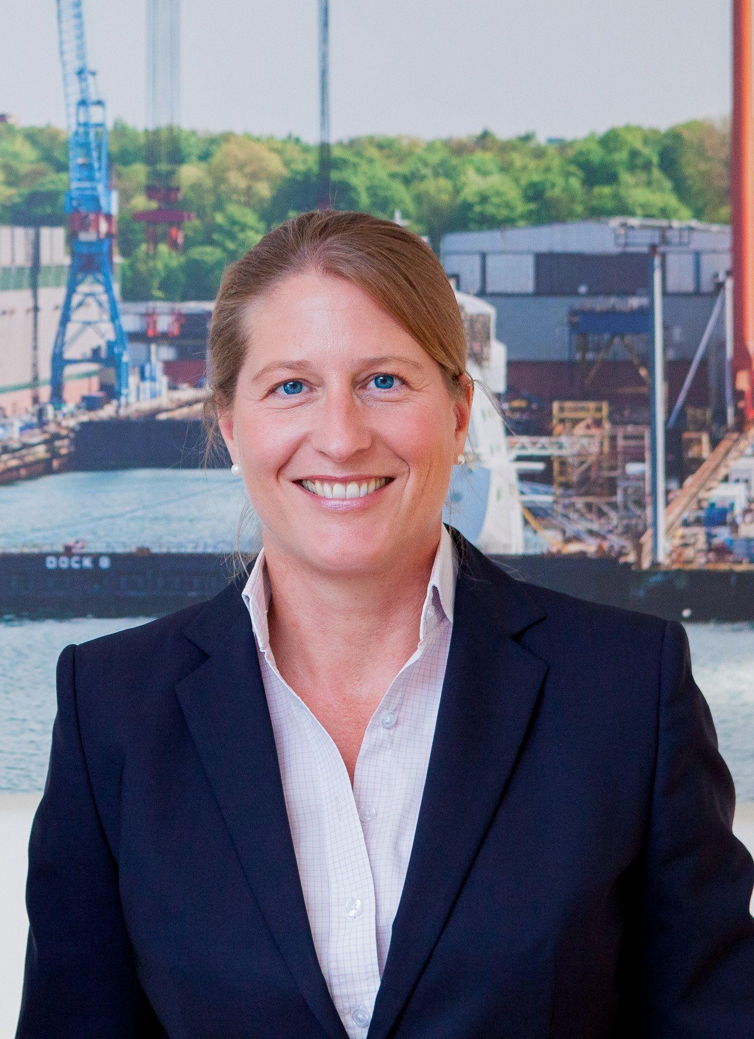 Susanne Wiegand